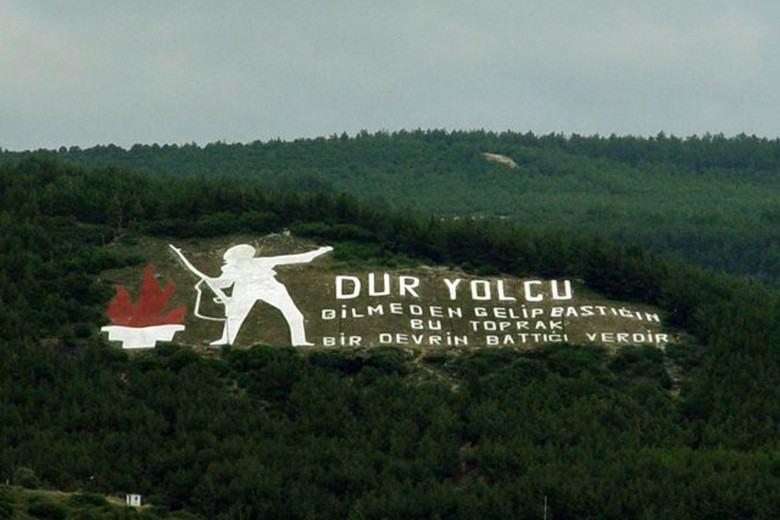 035f23c66 ÇANAKKALE'DE GİDİLECEK 10 YER - Ankara çıkışlı günübirlik ve ...